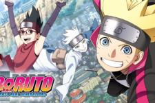 Boruto: Naruto Next Generations 86/?? [Full HD 1080P-720p HD ligero-MEGA-Sub español]