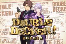 Double Decker! Doug & Kirill (12/??) [1080P][Full HD][MEGA][MKV-MP4]
