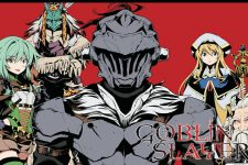 Goblin Slayer (10/??) [Full HD, 1080P, HD ligero, Sub español MEGA]