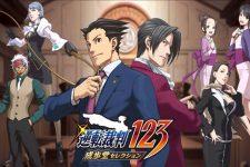 """Gyakuten Saiban: Sono """"Shinjitsu"""", Igi Ari! S2 (11/??) 【Full HD 1080P MEGA】"""