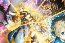 Descargar Sword Art Online Alicization (11/??)