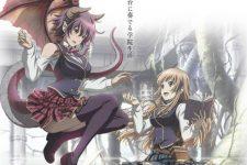 Descargar Shingeki no Bahamut: Manaria Friends (01/??) Hd ligero, 720p por Mega